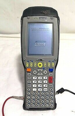 Psion Teklogix - Model 7535 G2 Ra2041 Great Condition