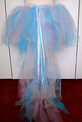 Tutu with Tail. Great for Hen Party/Fancy dress/Dance/Festival/HALLOWEEN! ](Costumes With Tutus For Adults)