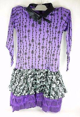 Kleid Kostüm Twyla Größe L  ca 134-140 - 13 Wishes (Twyla Monster High Kostüm)