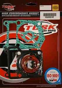 Tusk Top End Head Gasket Kit  YAMAHA TTR125 TR125E TTR125L TTR125LE