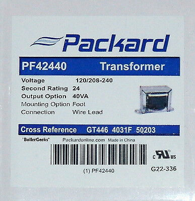24 Volt Hvac Transformers Contractor Pack - Lot Of 20 Pcs - 120208240v Primary