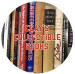 Clay's Collectible Books