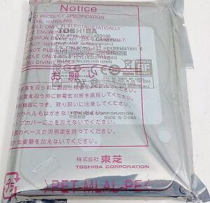 New Toshiba 1TB/1000GB SATA Notebook Laptop 2.5