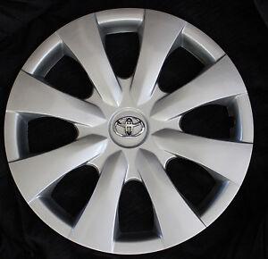 2008 Toyota Yaris Hubcap Ebay