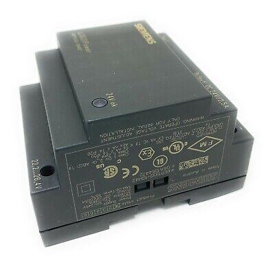 Siemens Logopower 6ep1332-1sh42 24v Power Supply
