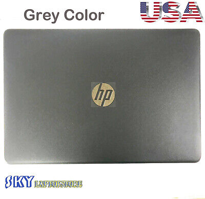 Bw Lcd - New Genuine HP 15BS 15-BS 15-BW Smoke Gray LCD Back Cover 924894-001 US Seller