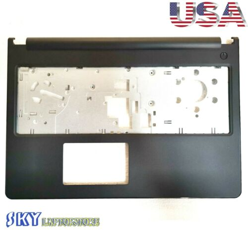 NEW Dell Inspiron 15-3000 3567 3565 Upper Palmrest Case Cover 04F55W USA