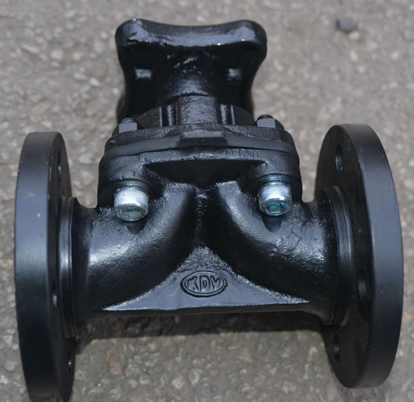 Kdv 2 in dn50 pn 16 diaphragm valve 6406 12660 picclick uk 9 of 12 kdv 2 in dn50 pn 16 diaphragm valve 6406 10 of 12 kdv 2 in dn50 pn 16 diaphragm valve ccuart Gallery