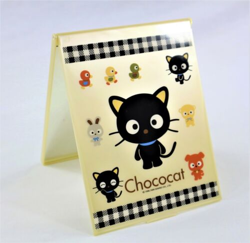 CHOCOCAT FOLDING MIRROR