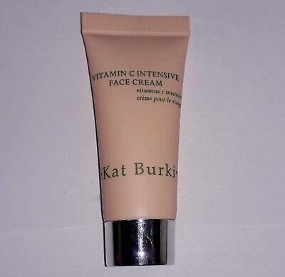 Kat Burki Vitamin C Intensive Face Cream 7ml (Sample Size)