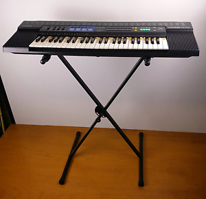CASIO pulse modulation Tone Bank piano keyboard CT-470 Alexandria Inner Sydney Preview