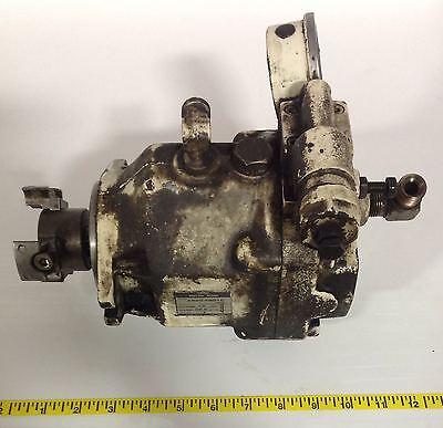 Yuken Piston Pump Ar22-fr01c-20