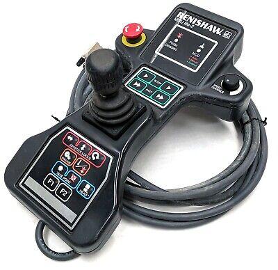 Renishaw Mculite-2 Mcu Lite-2 Joystick 3-axis Cmm Hand Controller Metrology