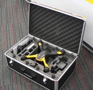Aerpro Aphubx4 1080p GPS Inspection Drone Nerang Gold Coast West Preview