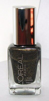 L'Oreal Paris Nail Polish OWL'S NIGHT Project Runway SOLD OUT Halloween NEW - Project Runway Halloween