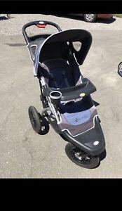 All-Terrain Stroller