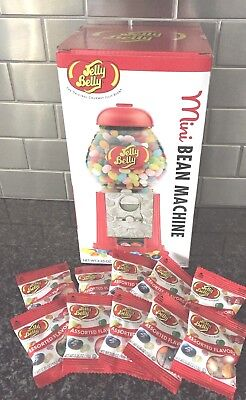 Easter Jelly Beans (Easter / Jelly Belly Machine and Jelly Belly Beans / + 10 ct Bags of Beans)