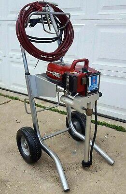 Titan 3405i Electric Airless Paint Sprayerspeeflospraytech440540640740