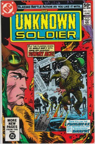 Unknown Soldier 252 NM- 9.2 Bronze Age