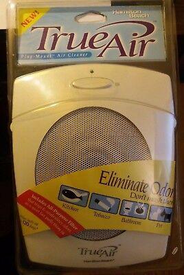 Hamilton Beach True Air Plug-mount Air Cleaner Type AP03