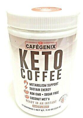 Mount Hagen - Organic Fairtrade Instant Coffee Freeze Dried Decaffeinated - 3.53 - AMERICA EMALL