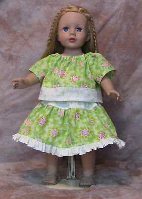 Just Cabbage Patch Kids Doll Black/afro American New With The Best Service Wearing Yellow Dress & Pants