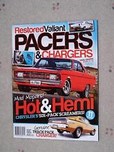 RESTORED VALIANT PACERS AND CHARGERS Whyalla Norrie Whyalla Area Preview