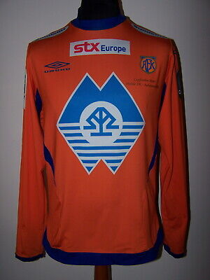 FK Aalesunds Long Special Cup Final vFK Molde 2009 Home Shirt (L,Adults) jersay image