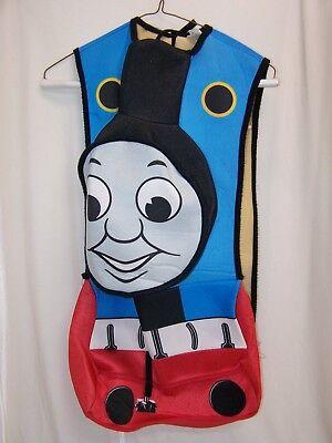 Thomas The Tank Engine Vintage Halloween Costume Childs](Thomas The Tank Halloween Costume)
