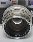 Yashica Rangefinder Camera Lenses