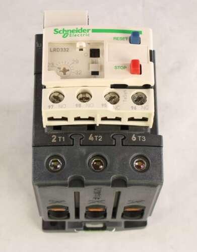 New LRD332 Schneider Electric Relay Overload Everlink