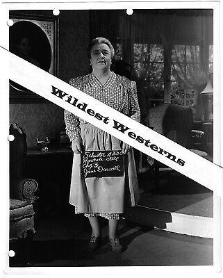 3 Stooges Costumes (JANE DARWELL vintage original photo Rare costume test Grapes of Wrath 3)