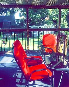 Renting one bedroom for a female Cambridge Kitchener Area image 2