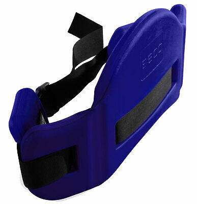 Aqua Jogging Gürtel VARIANT bis 100 kg, blau Gurtlänge 170cm Fitness Schwimmen