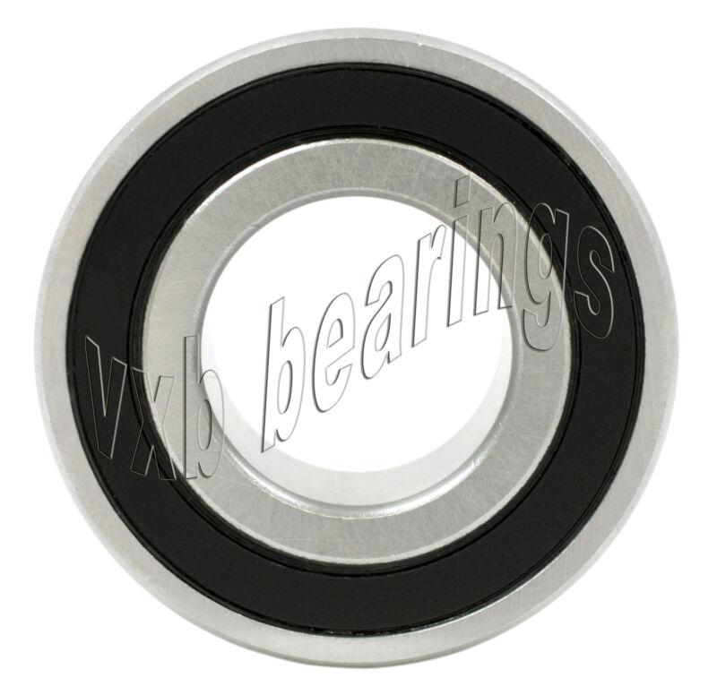 Large Ball Bearing 6306-2RS Bearings 30 x 72 mm