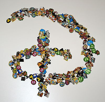 Disney Trading Pins Grab Bag Lot PICK YOUR SIZE LOT - $1.09 Per Pin