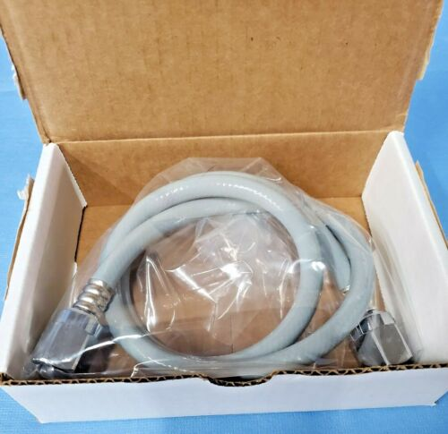 Stryker 620-040-003 DISS Hose for House Insufflator Gas Connection, New In Box!