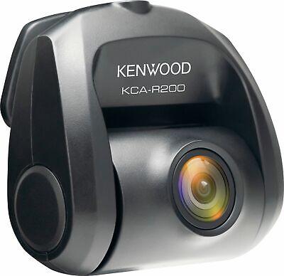 Kenwood - KCA-R200 Rear Add-On Dashboard Camera