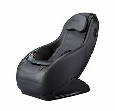 BestMassage Curved Video Gaming Massage Chair Wireless Bluetooth Audio Long Rail