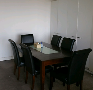 Dining table Wolli Creek Rockdale Area Preview