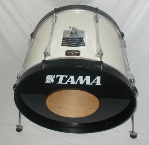 TAMA ARTSTAR ES 22 INCH KICK/BASS DRUM MADE IN JAPAN (GREAT CONDITION)