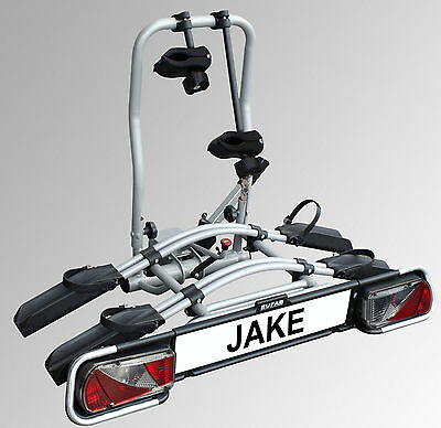 eufab bike three fahrradtr ger f r 3 fahrr der. Black Bedroom Furniture Sets. Home Design Ideas