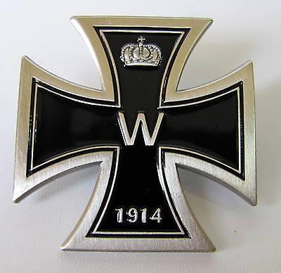 PIN Eisernes Kreuz 1. Klasse **** P-214
