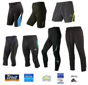 be92a8a6706e37 Iisport pantaloni aderenti uomo corsa autunno inverno € · top uomo pantaloni  funzionali sport fitness corsa