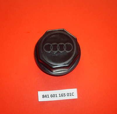 1x original Audi Radzierkappe Radkappe Felgendeckel Deckel Felge NEU 437601171