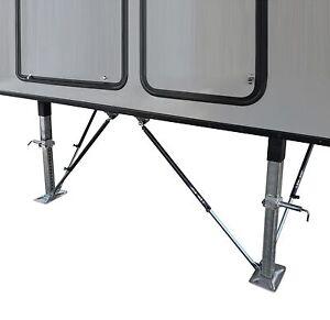 BAL LockArm Stabilizing Bar RV stabilizer scissor jack Box of 4 MFG. # 23216