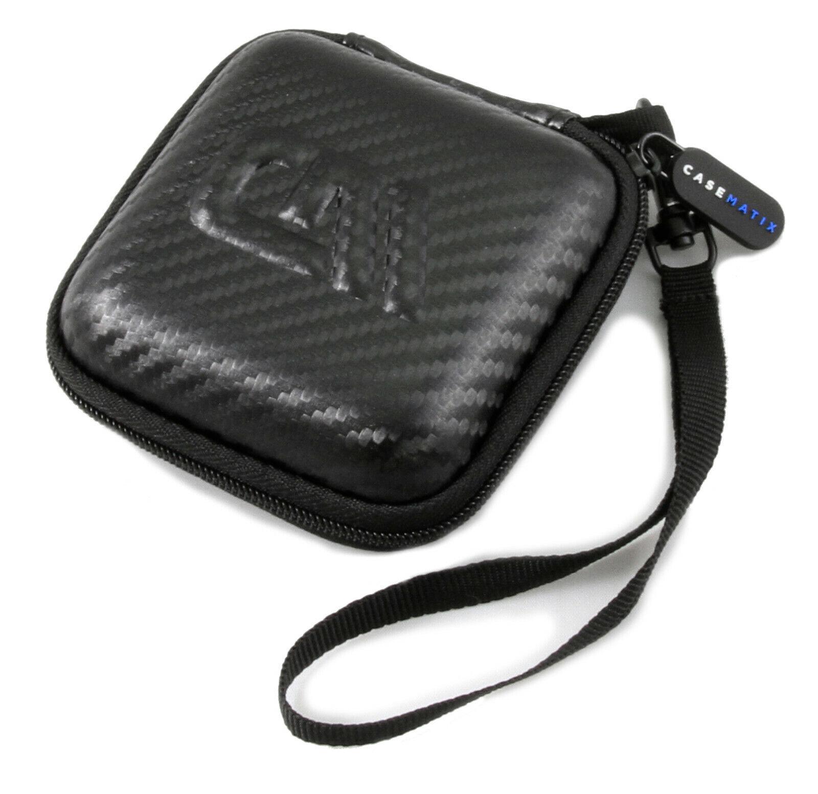 CASEMATIX Carry Case Fits SkyAngel911FD Mobile Cellular 911
