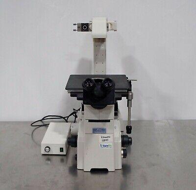 Nikon Inverted Microscope Te2000-s