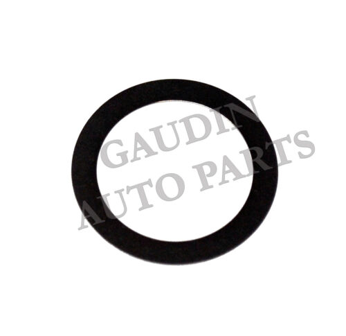 FORD OEM Engine Parts-Crnkshft Pulley Washer 1S7Z6378AA 1