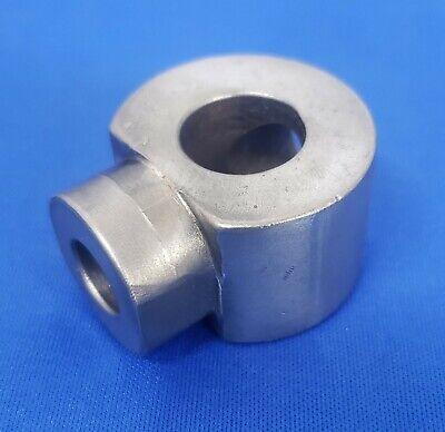 Bridgeport M-head Micrometer Stop Used